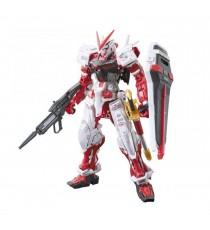 Maquette Gundam - MBF-P02 Gundam Astray Red RG 1/144 13cm