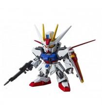Maquette Gundam - Aile Strike Gundam Gunpla SD EX STD 8cm