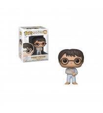 Figurine Harry Potter - Harry In Pyjama Pop 10cm