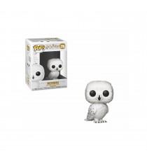 Figurine Harry Potter - Hedwig Pop 10cm