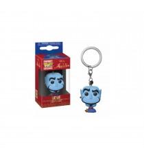 Porte Clé Disney Aladdin - Genie Pocket Pop 4cm