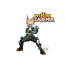 Figurine My Hero Academia Enter The Hero - Katsuki Bakugo 16cm