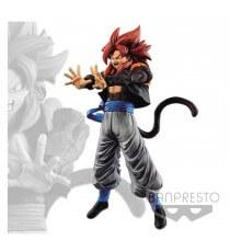 Figurine DBZ - DBGT Gogeta Super Saiyan 4 20cm