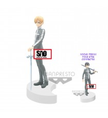 Figurine Sword Art Online Alicization - Eugeo 23cm