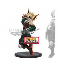 Figurine My Hero Academia - Katsuki Bakugo 16cm