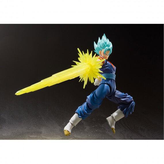 Figurine DBZ - Vegetto SH Figuarts Event Exclusive Color Edition 15cm
