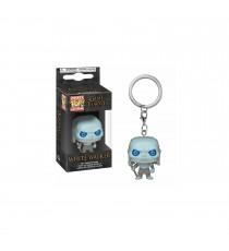 Figurine Game Of Thrones - White Walker Pocket Pop 4cm
