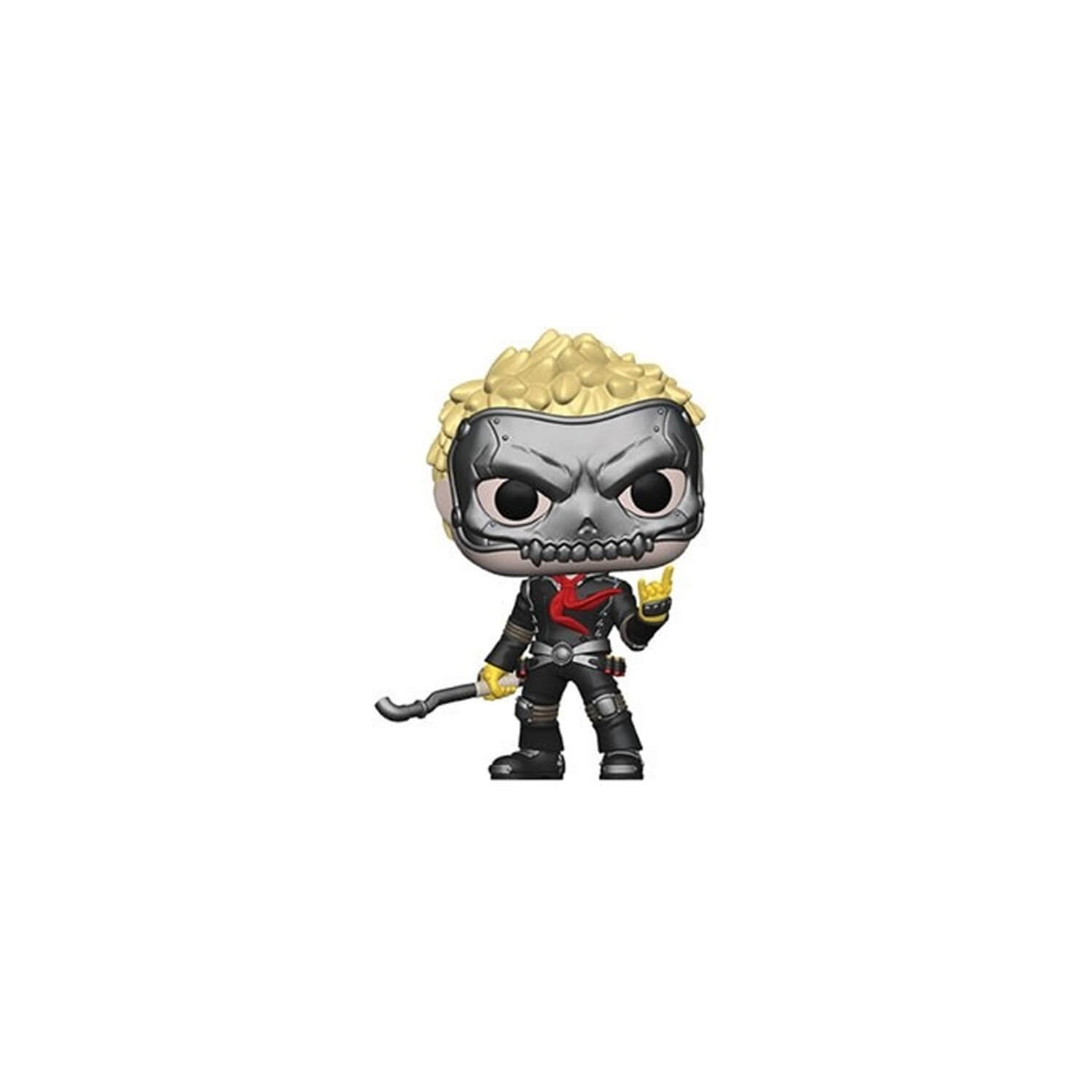Figurine Persona 5 Skull Pop 10cm During your time in persona 5's second palace you'll be introduced to treasure demons. foxchip collector