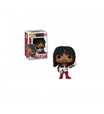 Figurine Rocks Super Freak - Rick James Pop 10cm