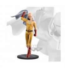Figurine One Punch Man - Saitama DXF 20cm