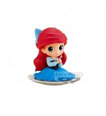 Figurine Disney - Ariel Classic Color Q Posket Sugirly 9cm