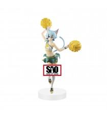 Figurine Sword Art Online - Memory Defrag Sinon EXQ 23cm