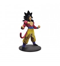 Figurine DBZ - Son Goku Super Saiyan 4 Blood Of Saiyans 20cm