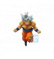 Figurine DBZ - Son Goku Ultra Instinct Battle Figure Oversea Limited 17cm