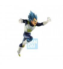 Figurine DBZ - Super Saiyan God Super Saiyan Vegeta Battle Figure Oversea Limited 16cm