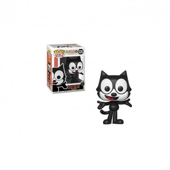 Figurine Felix The Cat - Felix The Cat Pop 10cm