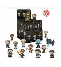 Figurine Game of Thrones Mystery Minis Serie 10 - 1 boîte au hasard