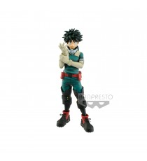 Figurine My Hero Academia - Deku Age Of Heroes 16cm