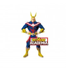 Figurine My Hero Academia - All Might Age Of Heroes 20cm