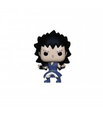 Figurine Fairy Tail - S3 Gajeel Pop 10cm