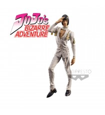 Figurine Jojo Bizarre Adventure - Bruno Bucciarati 21cm