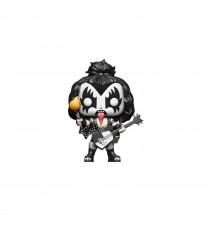 Figurine Kiss - The Demon Pop 10cm