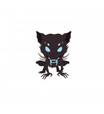 Figurine Castlevania Vampire Killer - Blue Fangs Pop 10cm