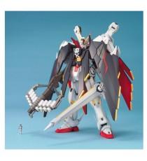 Maquette Gundam - Crossbone Full Cloth Gundam Gunpla MG 1/100 18cm