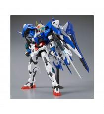Maquette Gundam - GUNDAM 00 XN Raiser (Campaign) Gunpla MG 1/100 18cm