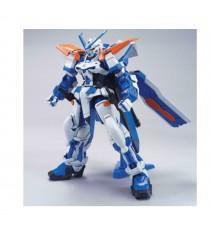 Maquette Gundam - Gundam Astray Blue Frame Second L Gunpla HG 1/144 13cm