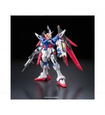 Maquette Gundam - Destiny Gundam Gunpla RG 011 1/144 13cm