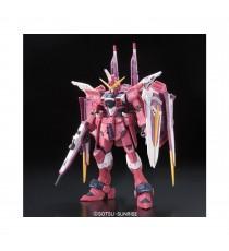 Maquette Gundam - Justice Gundam Gunpla RG 09 1/144 13cm