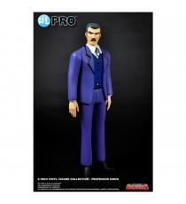 Figurine Goldorak - Professeur Procyon / Pr Umon 23cm