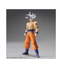 Maquette DBZ - Son Goku Ultra Instinct Figure-Rise 18cm