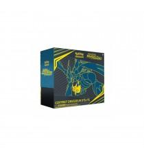 Coffret Pokemon - Elite Trainer Box Duo de Choc (française)