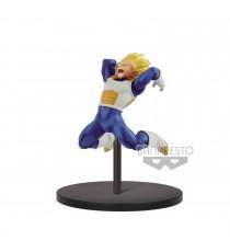 Figurine DBZ - Super Saiyan Vegeta Chosenshiretsuden 16cm