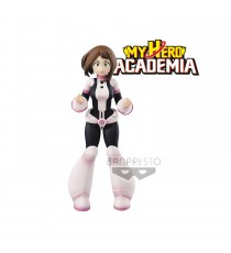 Figurine My Hero Academia - Uravity Vol 1 15cm