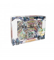 Pokemon - Pack 6 Booster Aleatoire