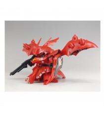 Maquette Gundam - Nightingale Gunpla SDSC 03 8cm