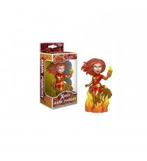 Figurine Marvel - Dark Phoenix Rock Candy 10cm