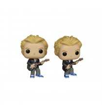 Figurine Rocks The Police - Sting Pop 10cm