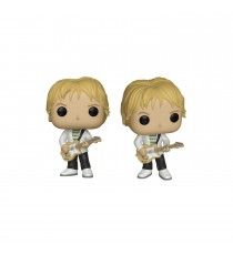 Figurine Rocks The Police - Andy Summers Pop 10cm
