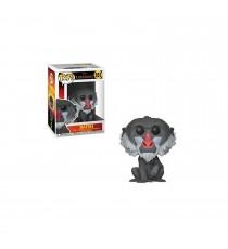 Figurine Disney Le Roi Lion Live - Rafiki Pop 10cm