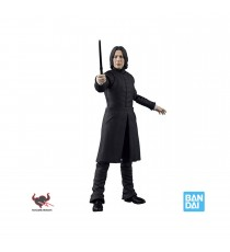 Figurine Harry Potter - Severus Snape Rogue SH Figuarts 12cm