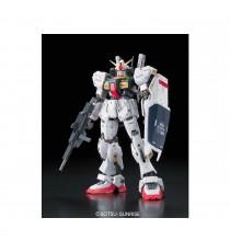 Maquette Gundam - RX-178 Gundam MK-II A.E.U.G RG 08 1/144 13cm