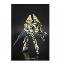 Maquette Gundam - Unicorn Gundam 03 Phenex MG 1/100 18cm