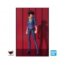 Figurine Cowboy Bebop - Spike Spiegel SH Figuarts 15cm