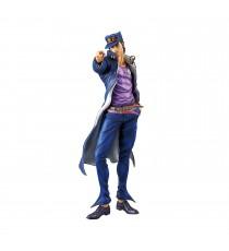 Figurine Jojo Bizarre Adventure - Jotaro Kujo Super Master Star Piece 28cm