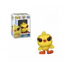 Figurine Disney Toy Story 4 - Ducky Pop 10cm