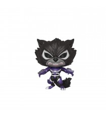 Figurine Marvel - Venomized Rocket Raccoon Pop 10cm